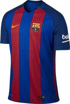 Nike Barcelona home Jersey xlarge  Nike Futebol Mundial d971ef0f0e913