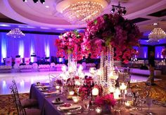 Love the Centerpieces