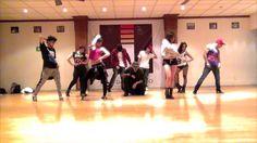 "Limbo By Daddy Yankee Coreografìa Jesus Nuñez ""JL Dance Studio"" - Seriously HOT choreo.  Nice job!"