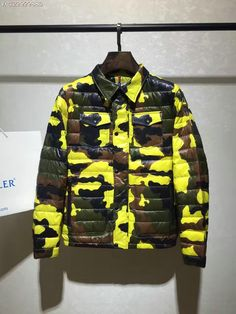 Moncler Outerwear 2017