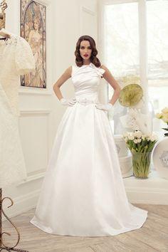 Свадебные платья Татьяны Каплун