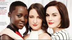Lupita Nyong'o and Her Stylist Cover The Hollywood Reporter  Micaela Erlanger shares her clients' best fashion moments.