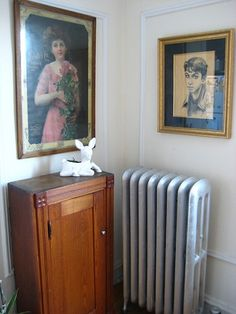 Electric Heaters Vs. Oil-Filled Space Heaters