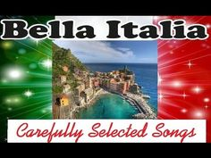 Romantic Italia-Music (Mini-Mix)