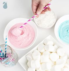 Gender Reveal Party Ideas. We create beautiful things from paper, join us and become inspired!