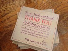 Personalized cd sleeve wedding favor ANY COLOR pack by megasmiles