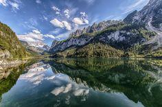 Lake Gosau, Alps (Austria) | MIRIADNA.COM