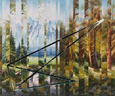 Summer Painting, 2 In, Saatchi Art, Original Paintings, The Originals, Canvas, Artwork, Tela, Work Of Art