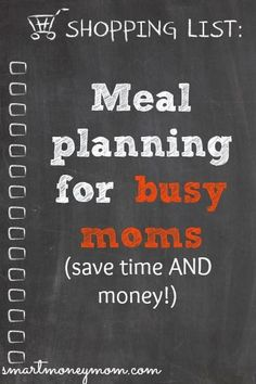 When you create a weekly meal plan, you can save yourself not only time but money too. Creating a weekly meal plan doesn't have to be tricky, in fact once you get the hang of it you will find it to be quite simple.