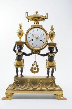 ♡ELINE: Clocks