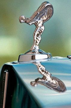 hood 500 89 WTF auto Wednesday: hood ornaments (57 Photos)