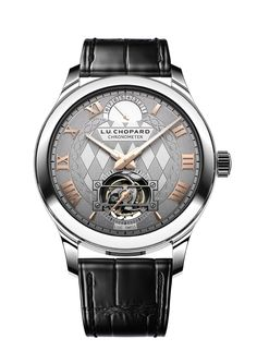 """Chopard L.U.C Tourbillon"" - Only Watch 2013..."