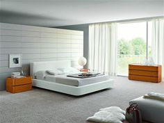 Just a simple bedroom