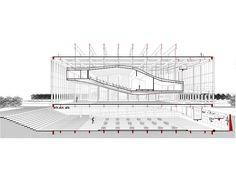 auditorio arquitectura - Buscar con Google