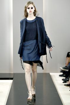 Acne Studios - Spring 2011 Ready-to-Wear - Look 14 of 28