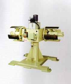 UAD Double Decoiler/ Uncoiler machines have the capability of performing at a high speed so that the work is done quickly and the quality of the end product is good.