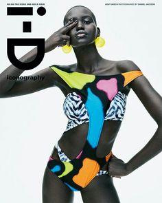 I-D MAGAZINE + more... Eye Of Horus Illuminati, Book Gifts, International Fashion, Wetsuit, Fashion Models, Punk, Street Style, Poses, Fashion Magazines