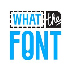 Download IPA / APK of WhatTheFont for Free - http://ipapkfree.download/11379/