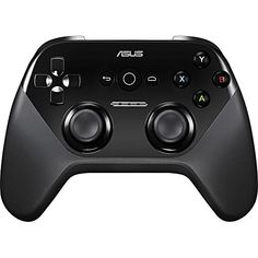 ASUS TV500BG Gamepad Wireless Gaming Controller for Android http://ift.tt/2jFXz6Q
