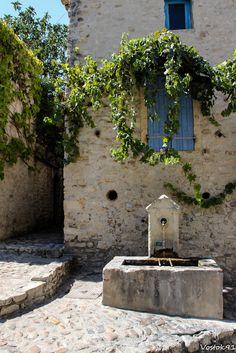 La Cité Médiévale de Vaison-la-Romaine par vostok 91