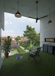 Gallery of SS3 House / Seshan Design - 2
