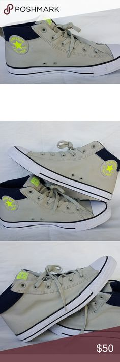 Converse Chuck Taylor Unisex Sneakers Size 11M 13W New with tags Converse Shoes Sneakers