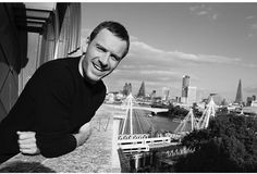 PHOTO♢Michael Fassbender photographed by Greg Williams (Source: gregwilliamsphotography on Instagram)