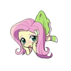 Happy version of Fluttershy Original - http://40.media.tumblr.com/75ecd4784008b15e70e257bd67f9a0c7/tumblr_nno0odhcJJ1u34ag9o5_500.png