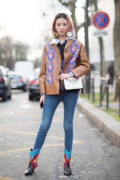 12 bloggers/ stilistas de asia (moda)