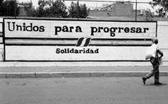 Creación del Programa Nacional de Solidaridad (Pronasol) en 1988. Al final del sexenio dejó de funcionar.