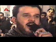 ذبني الدهر ياجسام موكب الزنجيل حسينية القصاب البحرين 2003