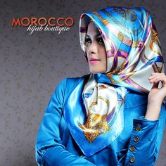 Head Scarf Tying, Hijab Dress, Ao Dai, Silk Scarves, Silk Satin, Hijab Fashion, Feelings Chart, Headscarves, Niqab