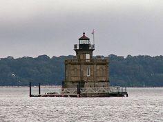 Huntington Harbor, Long Island