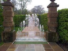 Garden of Surprises - Stamford UK