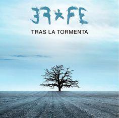 """Desde su disco debut """"Cuentos de Invierno"""" y tras más de 80 conciertos, EFFE vuelve con un nuevo trabajo titulado, """"Tras la Tormenta"""""""