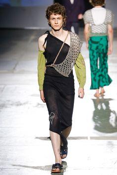 Vivienne Westwood - Spring 2017 Menswear