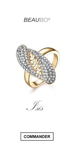 En promotion actuellement. 💎 Cette nouvelle collection de bijoux SECRETGLAM se caractérise par son style haut de gamme. Que ce soit pour compléter votre tenue de soirée, ou pour rendre plus habillé une tenue casual, il ne manque pas d'opportunités pour les laisser vous mettre en valeur. Commandez sans plus attendre. 😘 Unusual Rings, Lord Of The Rings, Gold Rings, Rose Gold, Jewelry, Style, Over Knee Socks, Health, Feminine