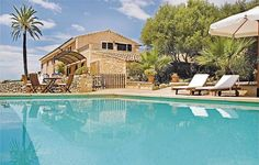 Villa offer in Spain
