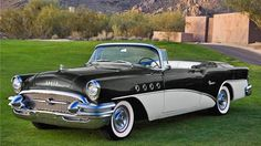 1955 Buick Super Convertible Maintenance/restoration of old/vintage vehicles: the material for new cogs/casters/gears/pads could be cast polyamide which I (Cast polyamide) can produce. My contact: tatjana.alic@windowslive.com