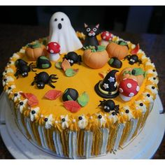 #leivojakoristele #halloweenhaaste kiitos! @espelispi