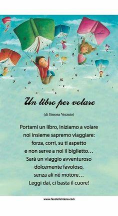 Italian Grammar, Italian Words, Italian Language, Italian Lessons, Reading Posters, Reading Practice, Learning Italian, I Love Reading, Book Images