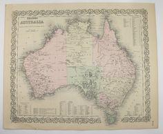 1st Wedding Anniversary Gifts For Him Australia : Gift for Him, 1st Anniversary Gift for Couple, Australian Wedding Gift ...