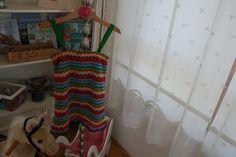 Blanket, Crochet, Paper, Ad Home, Ganchillo, Blankets, Cover, Crocheting, Comforters