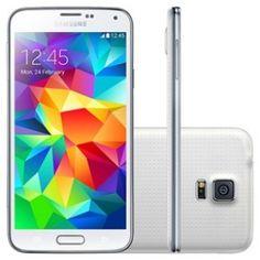 Smartphone Samsung Galaxy S5 - Menor Preço