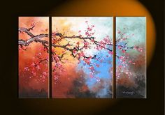 Cheap home decorating ideas painting, Buy Quality paintings in oil pastels…