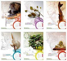 необычные квартальные календари - Поиск в Google Calendar 2019 Design, Wall Calendar Design, Calendar Layout, Wall Calender, Table Calendar, Creative Calendar, Graphic Design Brochure, Composition Design, Logo Design Inspiration