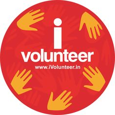 iVolunteer - pin it if you volunteer too.....