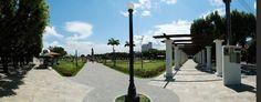 Praça da Saudade / Manaus - AM