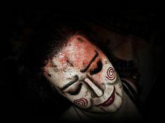 || FANTASY || Billy Saw - Halloween 2012 ☠