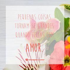 #mensagenscomamor #frases #pensamentos #reflexões #quotes #amor